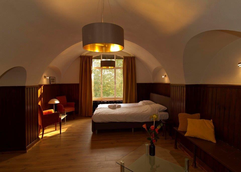 De luxe kamer
