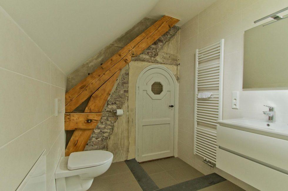 Badkamer De Luxe kamer