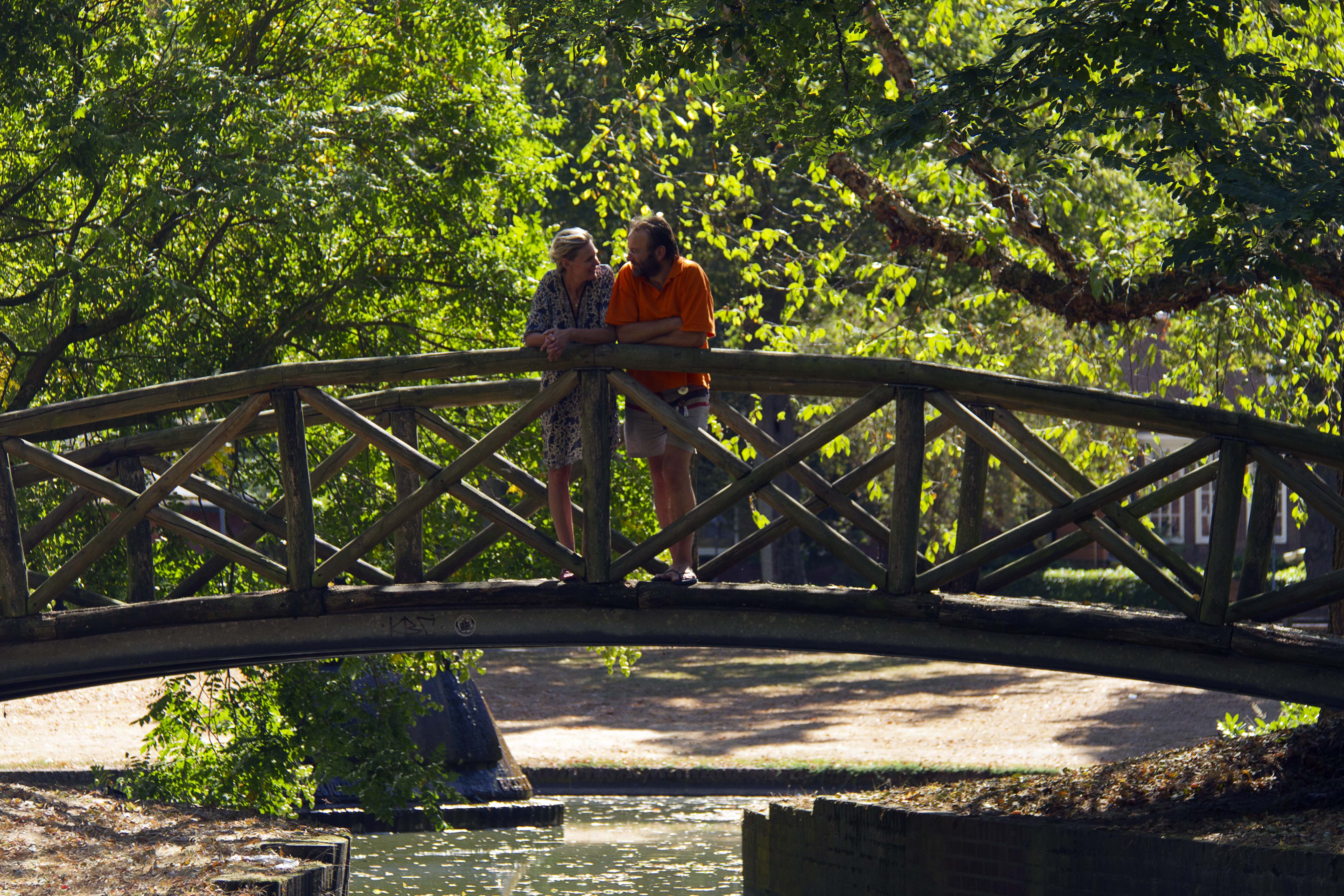 Bridge Park Villa Anna