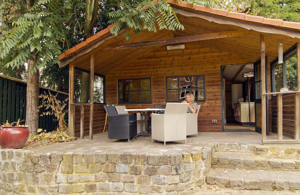 Sauna Villa Anna