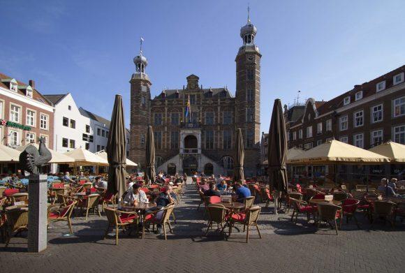 Stadhuis Venlo